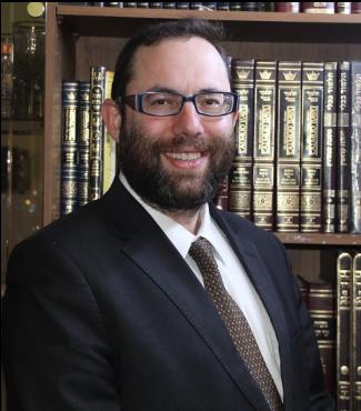 Rabbi Bloom