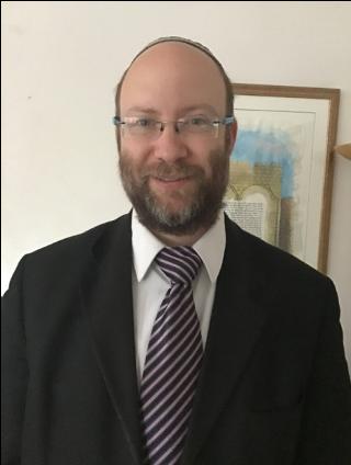 Rabbi Mandel